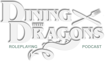 Dining with Dragons Logo